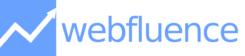 webfluence logo